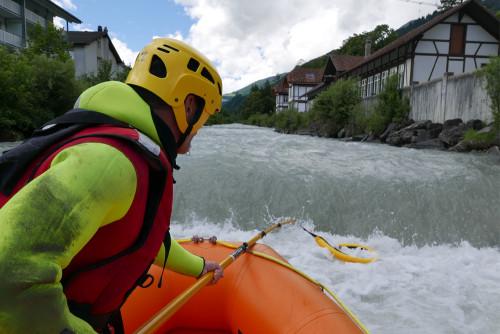 BREVETTO Rescue3™ -Alta specializzazione – Soccorso in sbarramenti artificiali